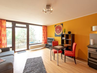 Photo for Beautiful apartment / apartment Rheinenergie Stadion conveniently fully equipped