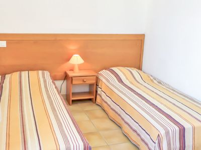 Photo for Vacation home Les Grandes Bleues 3 in Narbonne-Plage - 6 persons, 3 bedrooms