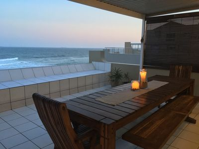 Photo for Escape to a Seaside Sanctuary on Umdloti Beach