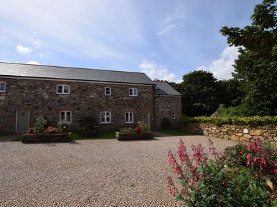 Photo for 2BR Barn Vacation Rental in Hayle