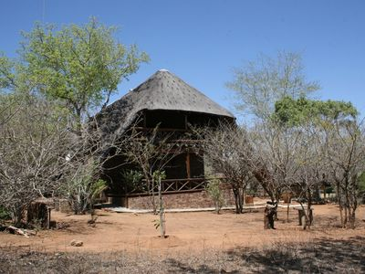 Photo for Luxury villa in the Marloth Park between the wild animals and free 24/7 WIFI!