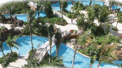 Photo for Fantastic Rate 2020- 2 bedroom villa  $2100 from licensed Travel Agent/Owner