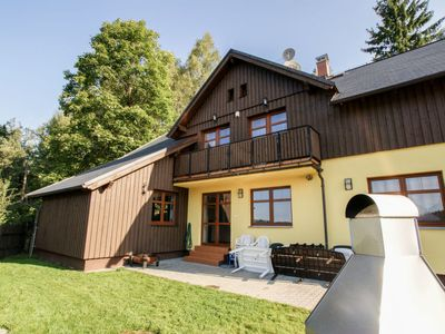Photo for Vacation home Albrechtice in Albrechtice v Jizerskych horach - 12 persons, 6 bedrooms