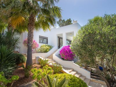 Photo for Modern villa is located in one of the best areas of Talamanca