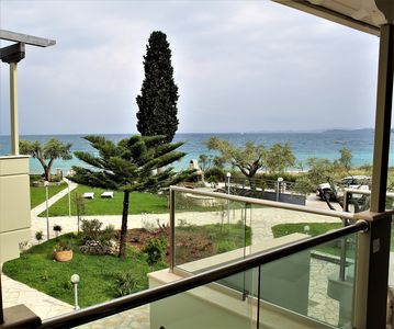 Photo for 2BR Apartment Vacation Rental in Επίσκοπος