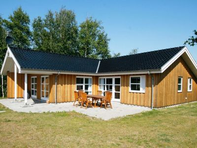 Photo for Vacation home Bjerge Sydstrand in Gørlev - 8 persons, 3 bedrooms
