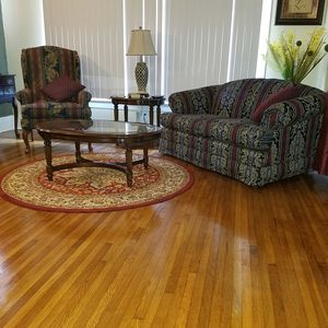 Mahogany, Marble, and a Murphy Bed! Introductory Rates!