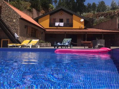 Photo for Holiday house Ribeira Brava for 2 - 6 persons with 3 bedrooms - Holiday house