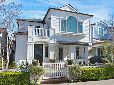 Photo for 5BR House Vacation Rental in Newport Beach, California