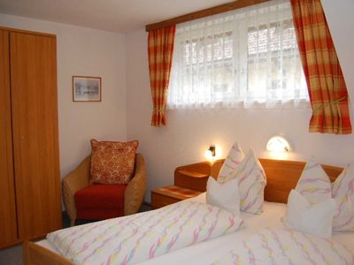 Photo for Balcony Apartment - Gasthof-Pension Martinihof