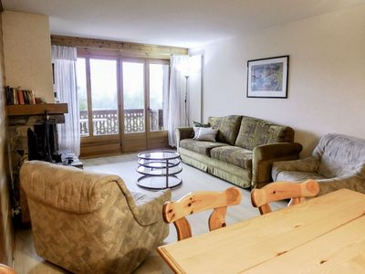 Photo for Apartment Villars Vacances in Villars - 5 persons, 2 bedrooms