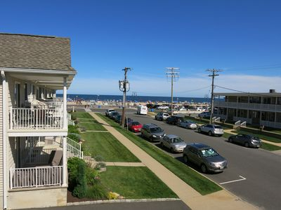 View from 2nd Floor Deck
