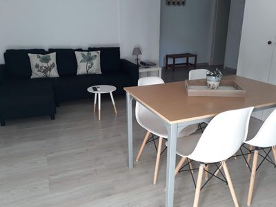 Photo for Apartment in the center of Tarragona, perfect for strolling