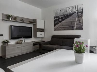 Photo for Apartment Appartament Gioia in Milano - 4 persons, 1 bedrooms