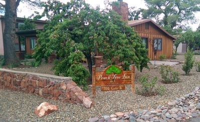Perfect location in Uptown Sedona! The best reviews in Sedona!