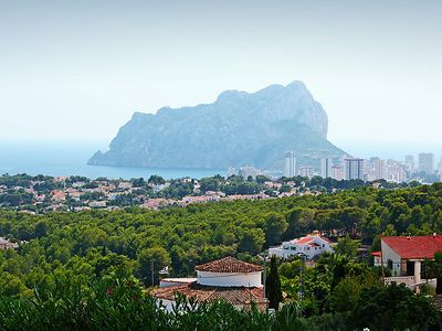 Photo for Vacation home Casa Bel in Calpe/Calp - 6 persons, 3 bedrooms