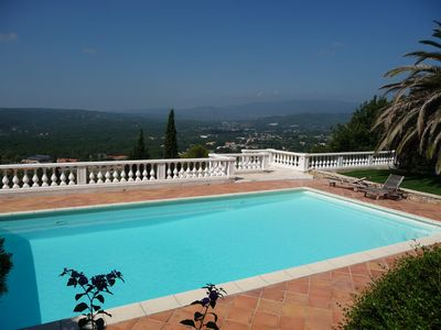 Photo for 5BR Villa Vacation Rental in Montauroux, Provence-Alpes-Côte-D'Azur