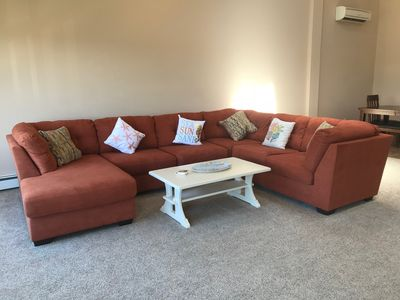 Couch - Living Room