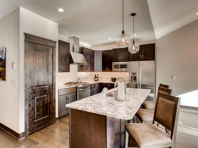Photo for New Luxury 3br Townhome~Kids Ski Free+Play For Free!R40