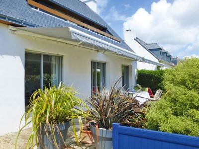 Photo for holiday home, La Trinité-sur-Mer  in Morbihan - 4 persons, 2 bedrooms