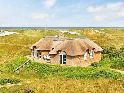 Photo for Vacation home Houvig in Ringkøbing - 6 persons, 3 bedrooms