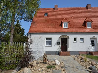 Photo for Holiday house Hannahliese-3 bedrooms up to max. 6 pers. and 2 babies - Ferienhaus Hannahliese / WEND