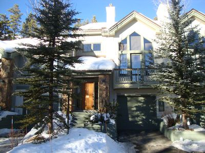 Photo for April Price Drop! Great Location! Short walk to Lifts, Main Street, Pool & Spa