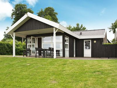 Photo for Vacation home Kelstrup Strand/Jylland  in Haderslev, SE Jutland - 6 persons, 3 bedrooms