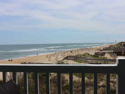Photo for PierView 202 - Great Views!! Updated 2 BR Oceanfront Condo