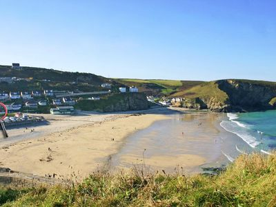 Photo for Surf Cottage, PORTREATH