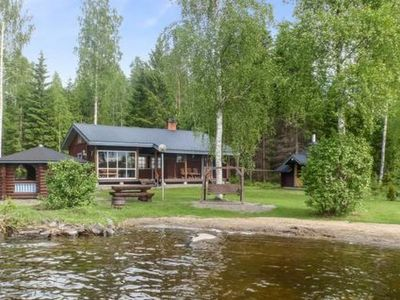 Photo for Vacation home 5256 in Tohmajärvi - 6 persons, 2 bedrooms