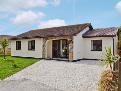Photo for 3 bedroom accommodation in St Merryn, near Padstow