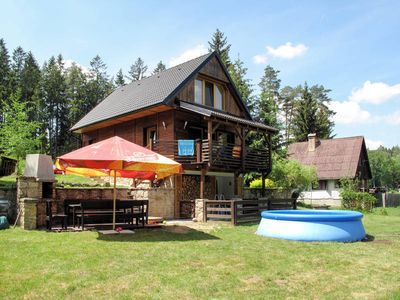 Photo for Vacation home Haus Bila  in Blazejov, Bohemian Forest - 6 persons, 2 bedrooms