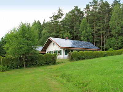Photo for Vacation home Haus Haberlsäge (NKH150) in Neukirchen - 6 persons, 3 bedrooms