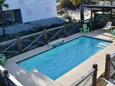 Photo for PRIVATE POOL 4BR/4BA DOG FRIENDLY QUICK BEACH ACCESS