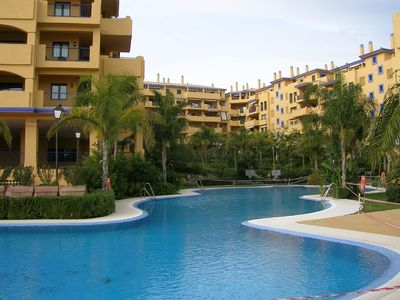Photo for 2BR Apartment Vacation Rental in San Pedro, Marbella