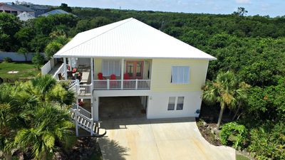 """Photo for """"Fantasea"""" is the Perfect Beach Pool, Hot Tub Vacation 4 bed/3 bath with 2 Master Suites"""