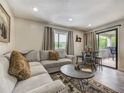 Photo for Our Mountain Home, 2 Bedrooms, Walk Downtown, Pool Access, WiFi, Sleeps 4