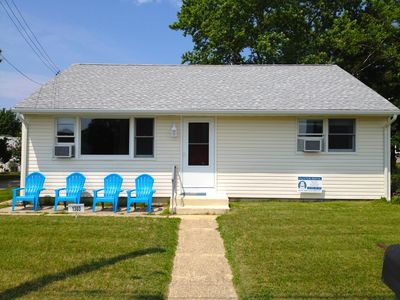 Photo for Find us at Shore Summer Rentals & SAVE! Best Street in Town! Walk to Beach, Pool