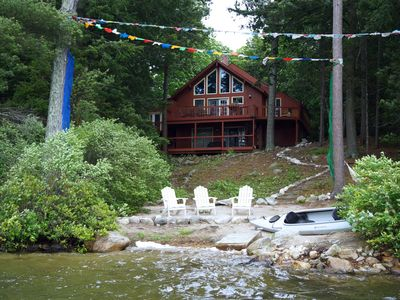 Photo for 3BR House Vacation Rental in New Durham, New Hampshire