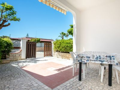 Photo for Villa Bahia, Torre Lapillo beach holiday (TL37)
