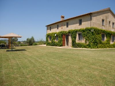 Photo for Country House / Farm House in Montoro with 6 bedrooms sleeps 11