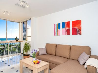 Photo for Apartment Mansion Alhamar in Calahonda - 4 persons, 2 bedrooms