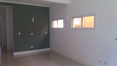 Photo for cozy house all new land