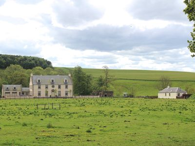 Photo for Rural comfort - Luxurious cottage with lovely walks on doorstep