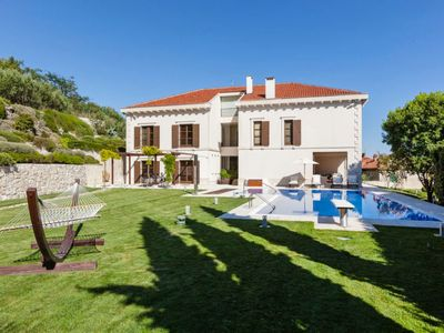 Photo for Vacation home Marnano in Split - 8 persons, 4 bedrooms