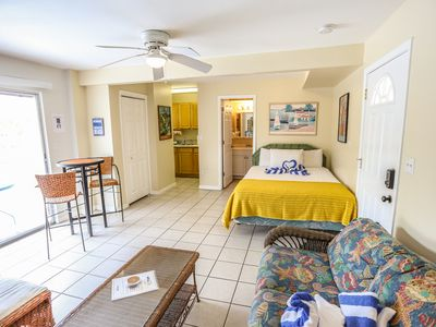 Photo for Welcome to 106 Tropical Shores #1, your well-located hideaway in paradise!