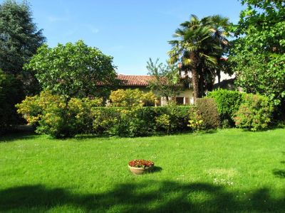 Photo for Detached 3½-room house with approx. 100 m² private garden