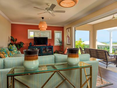 Photo for Villa Ginger/Beach access/Gated Community