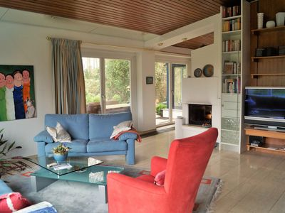 Photo for Exclusive house with a large garden in the Weserland
